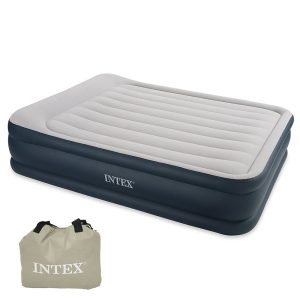 Intex Deluxe Pillow Luftbett