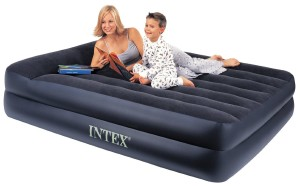 Intex Pillow Rest Luftbett