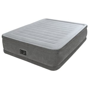 Intex Comfort Plush Elevated Airbed Kit Luftbett